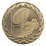 FE Medal - Rugby FE Iron Medal Awards
