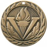 FE Series Medals -Victory  FE Iron Medal Awards