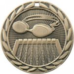 FE Series Medals -Swimming  FE Iron Medal Awards