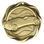 Fusion Medal  - Pinewood Derby Fusion Medal Awards
