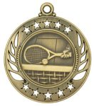 Galaxy Medal -Tennis Galaxy Medal Awards