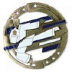 M3XL Series Medals -Martial Arts  M3XL Series Medal Awards