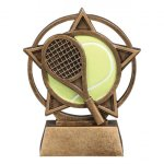 Orbit Resin Awards -Tennis Orbit Resin Trophy Awards