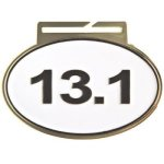 Large Oval -13.1 Oval Medal Awards