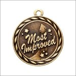 Scholastic Medal - Most Improved Scholastic Medal Awards