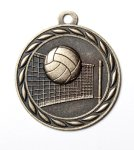 Scholastic Medal - Volleyball Scholastic Medal Awards