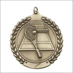 Scholastic Medal - Tennis Scholastic Medal Awards