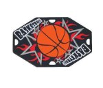 Street Tags -Basketball Street Tag Gifts