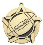 Super Star Medal -Football Super Star Medal Awards