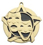 Super Star Medal -Drama Super Star Medal Awards