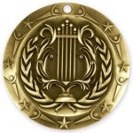 World Class Medal -Music World Class Medal Awards